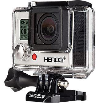 El poder de las cámaras GoPro